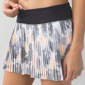 Lululemon | Pleat To Street Skirt II